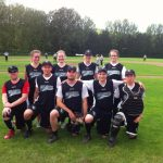 Softball mixte Marlins