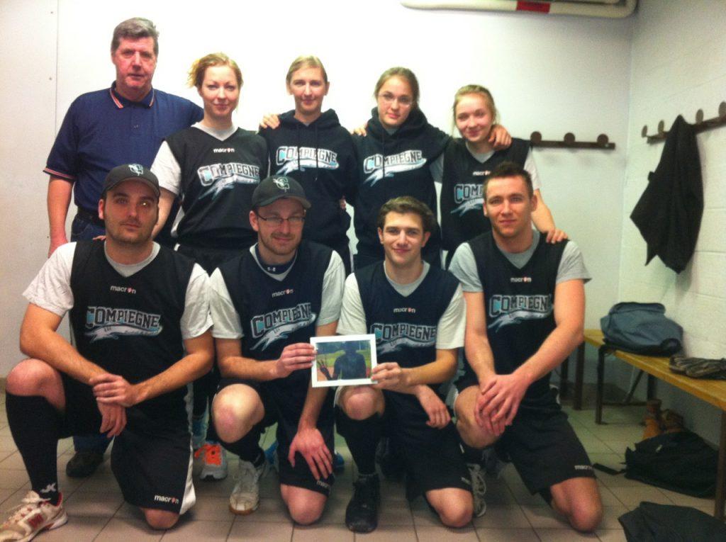 Marlins Softball journée 10