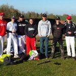 Journée baseball avec les Aigles et les Raptor