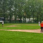 Rentrée du baseball