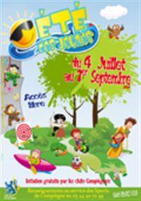 L'été des jeunes 2012 Compiègne