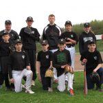 Equipe U15 Baseball