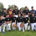 Marlins U15 Baseball
