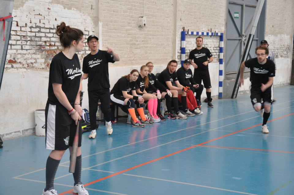 Softball mixte Marlins